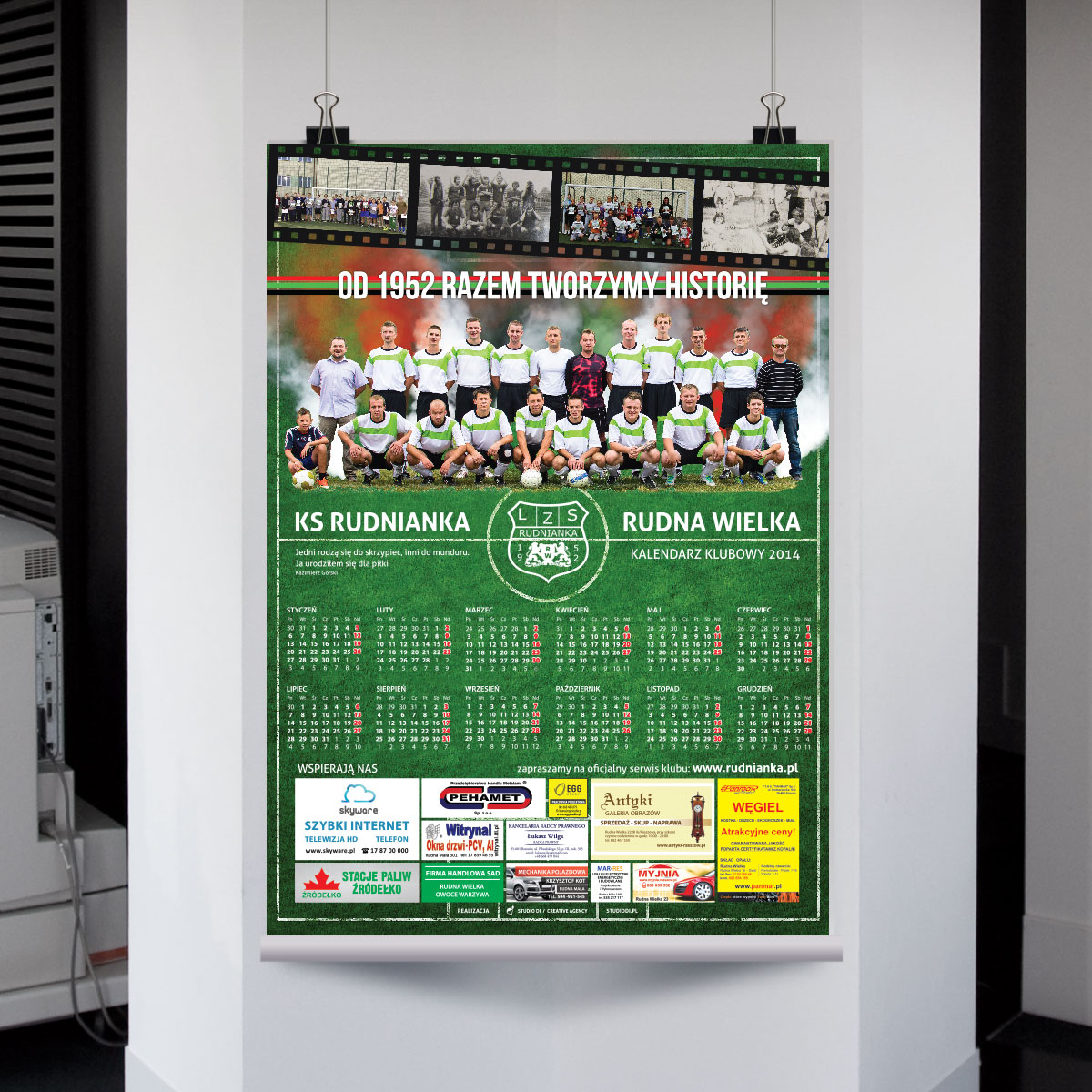 rudnianka-plakat-meczowy-sportowy-2014