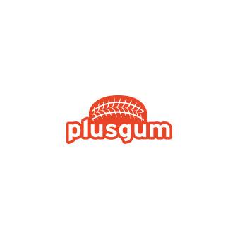 plusgum-logo