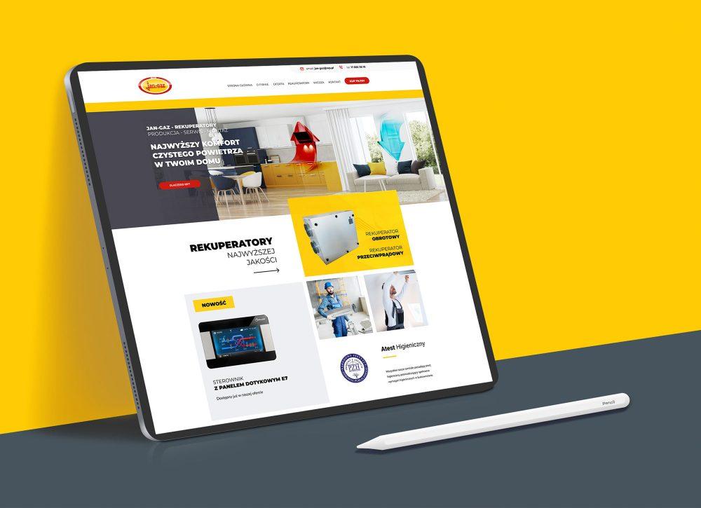 jangaz-website